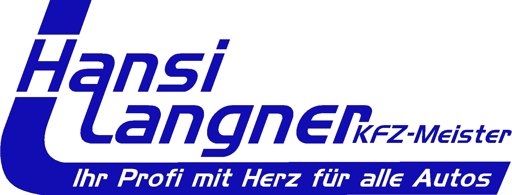 Hansi Langner KFZ-Meister